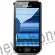 Samsung Galaxy S Plus, Touchscreen / LCD reparatie