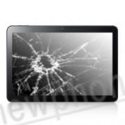 Samsung Galaxy Tab P7100 10.1v, Touchscreen reparatie