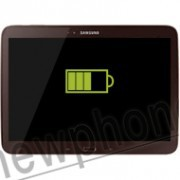Samsung Galaxy Tab S2 Batterij Reparatie