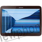 Samsung Galaxy Tab 3 10.1, LCD scherm reparatie