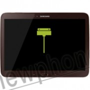 Samsung Galaxy Tab 3 10.1, Dock connector reparatie