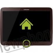 Samsung Galaxy Tab 3 10.1, Home button reparatie