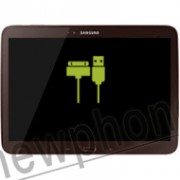 Samsung Galaxy Tab 3 10.1, Software herstellen