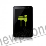 Samsung Galaxy Tab 7.0, Software herstellen
