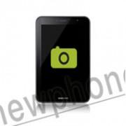 Samsung Galaxy Tab 7.0, Camera reparatie