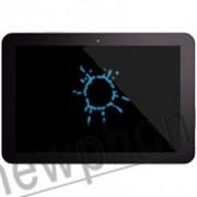 Samsung Galaxy Tablet 8.9, Vochtschade