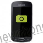 Samsung Galaxy Trend, Camera reparatie