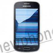 Samsung Galaxy Trend, LCD scherm / screen reparatie