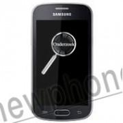 Samsung Galaxy Trend, Onderzoek