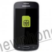 Samsung Galaxy Trend, Sim slot reparatie