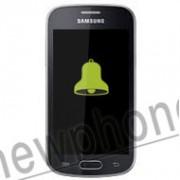 Samsung Galaxy Trend, Speaker reparatie