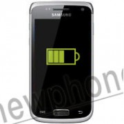 Samsung Galaxy W, Accu reparatie