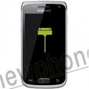 Samsung Galaxy W, Connector reparatie