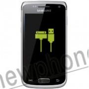 Samsung Galaxy W, Software herstellen