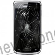 Samsung Galaxy W, Touchscreen reparatie