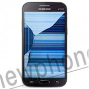 Samsung Galaxy Win Duos, LCD scherm reparatie