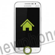 Samsung Galaxy Win I8550, Home button reparatie