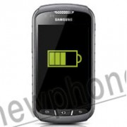 Samsung Galaxy Xcover 2, Accu reparatie