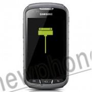 Samsung Galaxy Xcover 2, Connector reparatie