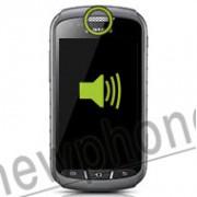 Samsung Galaxy Xcover 2, Ear speaker reparatie