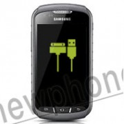 Samsung Galaxy Xcover 2, Software herstellen