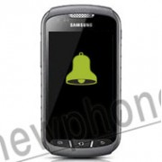 Samsung Galaxy Xcover 2, Speaker reparatie