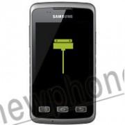 Samsung Galaxy Xcover S5690, Connector reparatie