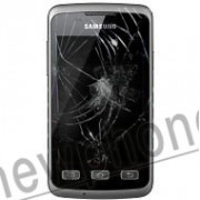 Samsung Galaxy Xcover S5690, Touchscreen reparatie