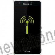Sony Xperia A, Antenne reparatie