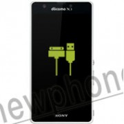Sony Xperia A, Software herstellen