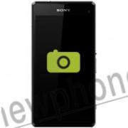 Sony Xperia Z1 Compact camera reparatie