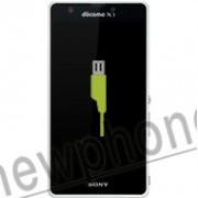 Sony Xperia A, Connector reparatie