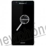 Sony Xperia A, Onderzoek
