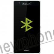 Sony Xperia A, Bluetooth reparatie