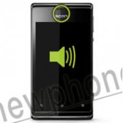 Sony Xperia E, Ear speaker reparatie