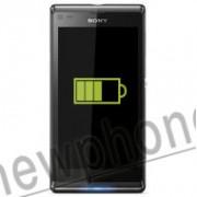 Sony Xperia L, Accu reparatie