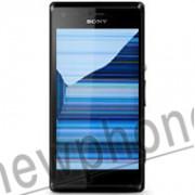 Sony Ericsson Xperia M, LCD scherm / beeldscherm reparatie