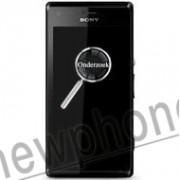 Sony Ericsson Xperia M, Onderzoek