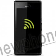 Sony Ericsson Xperia M, Wi-Fi antenne reparatie