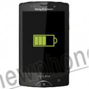 Sony Ericsson Xperia Mini Pro, Accu reparatie