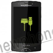 Sony Ericsson Xperia Mini Pro, Software herstellen