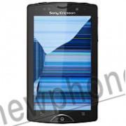 Sony Ericsson Xperia Mini Pro, Touchscreen / LCD scherm reparatie
