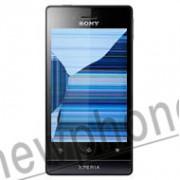 Sony Xperia Miro, Touchscreen / LCD scherm reparatie