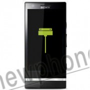 Sony Ericsson Xperia P, Connector reparatie