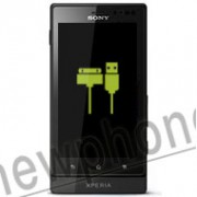 Sony Xperia Sola, Software herstellen