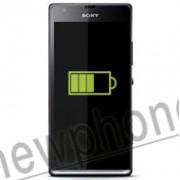 Sony Xperia SP, Accu reparatie