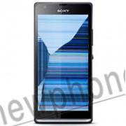 Sony Xperia SP, Touchscreen / LCD scherm reparatie