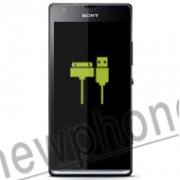 Sony Xperia SP, Software herstellen