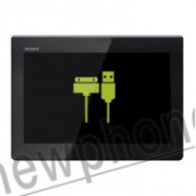 Sony Xperia Tablet S, Software herstellen