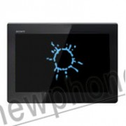 Sony Xperia Tablet S, Vochtschade